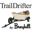 TrailDrifter Trailers by Broyhill